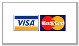 Online оплата картой Visa / MasterCard